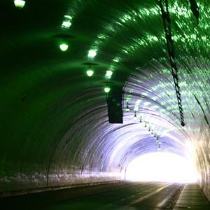 LA Tunnels
